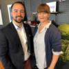 Meike Haagmans - Gründerin und Geschäftsführerin JOVENTOUR GmbH - Rotonda Top 40 unter 40