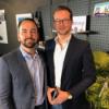 Daniel Kirch - Gründer und CFO Taxy.io GmbH - Rotonda Top 40 unter 40