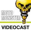 MotoMonster Videocast 020 - Jasinski Interview und Bloopers