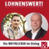 #004 WEITBLICKER im Dialog - Nachhaltig, ökologisch, regional!