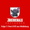 Fast LIVE aus Wolfsburg