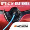 Bytes 'n' Batteries #42 - Lukas Schlipf (smopi®) über seine Multi Chargepoint Solution + Besuch am firmeneigenen Ladepark an der A6