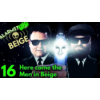 AlarmstUFO Beige Nr. 16 - Here come the Men in Beige