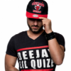 DJ Lil Quize - Dancehall 40 (11-19)