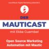 Der neue Mautic E-Mail Builder (feat. Adrian, Alex & Joey)