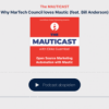 Warum MarTech Council auf Mautic setzt (feat. Bill Anderson) Download