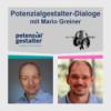 Mario Greiner, Leiter Pressestelle Arbeitsagentur Gotha