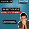 4 Anzeichen, dass du den FALSCHEN JOB hast (Tipps: Richtigen Job & Leidenschaft finden)