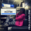 AnjaTime #050 Digitale Nachhilfe vs. Transformation