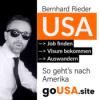 Wie kann ich als Deutscher Jobs in Amerika finden?