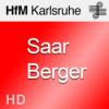Meisterkurs Saar Berger 2/6