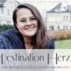 #2 Destination Herz | Was bitte ist Selbstliebe & warum mein Sturm für Dich nur ein Lüftchen sein mag