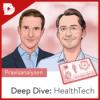 Heal Capital – ein HealthTech-VC beschreibt die Zukunft  Deep Dive Health Tech #7