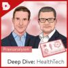 Deutschlands erste Online-Therapieplattform: Was kann Caspar Health?  Deep Dive Health Tech #6