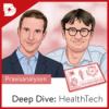 Wie Artificial Intelligence die Krebsforschung revolutioniert   Deep Dive HealthTech #3