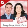 AOK goes digital: Umdenken in der Krankenkassenbranche | Deep Dive HealthTech #11