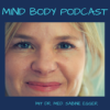 54. Dr. med. Sabine Egger – über Sicherheit, Kontrolle und Self Management