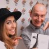 """Rachel Carmen im Interview über ihre aktuelle EP """" Schwarz uf Wyss""""."""