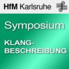 Klang(be-)schreibungen der innersten Räume: Wolfgang Rihm – Dionysos
