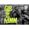 EIN GIB-UND-NIMM-GESCHÄFT