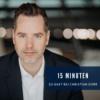 Christian Dürr: 15 Minuten