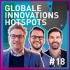 #18 Globale Innovations Hotspots mit Marc Thom von Sony