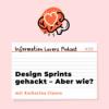 29: Design Sprints gehackt – Aber wie?