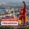 Freakman - Hörbücher