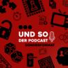 06 Die Folge mit Dr Spoon, dem Rechtschreibfehler und dem Testament.