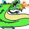 Die Geschichte vom Drachen Mumba