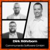 #66 So skaliert man sein Projektgeschäft – mit Dirk Röhrborn (Communardo Software GmbH)