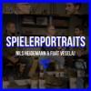 TiS Spielerportrait mit Fuat Veselaj und Nils Heidemann