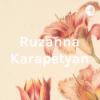 Podcast-Beitrag von Ruzanna Karapetyan