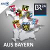 Präsenzunterricht und Innengastronomie: Bayern lockert