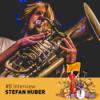 """#8 Stefan Huber - """"Musikalischer Stillstand ist nichts für mich"""""""