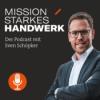 #017 Wie wird man erfolgreich? - Interview mit Medienunternehmer Julien Backhaus