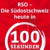 RSO in 100 Sekunden