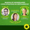 Die Große Anfrage – spezial – Talk Around the Globe: Was können wir von Neuseeland zur Bekämpfung der Pandemie lernen