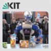Forschungsschwerpunkt COMMputation des Karlsruher Instituts für Technologie (KIT)