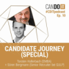 CanDoIT - Podcast - Candidate Journey Special