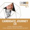 CanDoIT - Podcast - Candidate Journey III