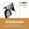 CDITPodcast-Speedreading