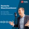 Deutsche Maschinenbauer: Beständig durch die Krise Download