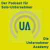 Unternehmer-Academy Podcast 25