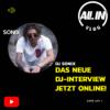 DJ SONIX über Deals als DJ von Rote Mütze Raphi, Streamingplattform Bigo Live, Social Networks Download