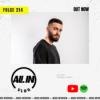 """MERTO über """"Was sollte ein DJ im Club spielen"""", RedBull 3Style Erfahrung, Einflüsse & Mix-Videos"""