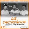 #11 Favre vor dem Aus? BVB vs. FCB in der Analyse