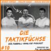 #10 Welcome back, Bundesliga! Geister-Spieltag & Revierderby