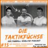 #15 Ajax gnadenlos, Schalke bodenlos und Real eiskalt!