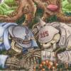 Episode 18 - Verletzungen & Tod (Staffel 2)